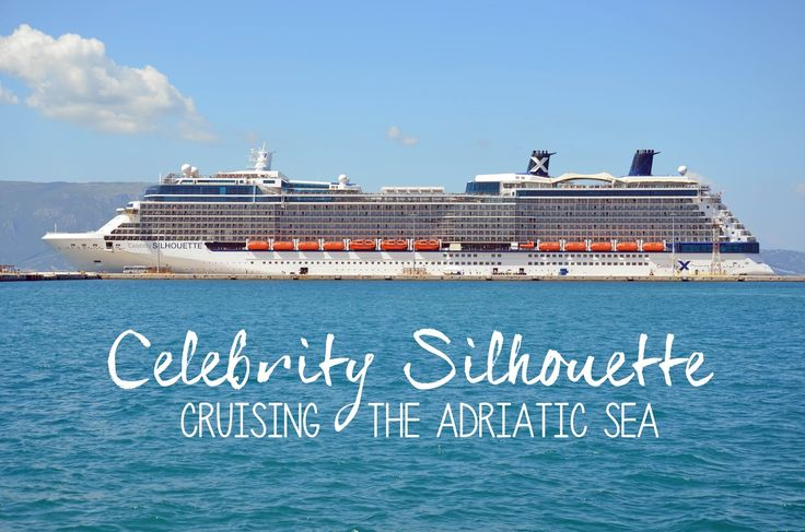 Adriatic Cruise Aboard the Celebrity Silhouette | We Took the Road Less Traveled