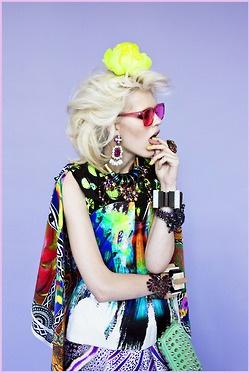 Spring Fashion 2013 Inspiration