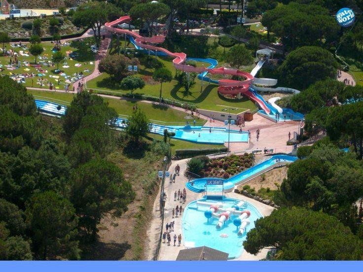 Per a més informació visiteu la nostra pàgina web:  www.WaterWorld.es