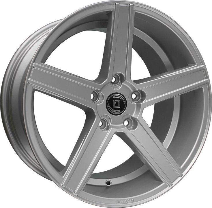 eBay #Sponsored 4 Alufelgen Thieves Cavo 8.5×19 Toyota Avensis StationWagon (T25)