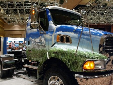 Best Compressed Natural Gas Stocks