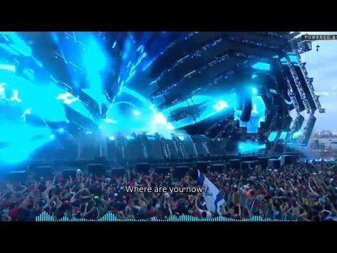 Alan Walker - Fade [Live] - Tiesto Remix - UltraMusicFestival (Dash Berlin) | Lyrics Cover) - YouTube
