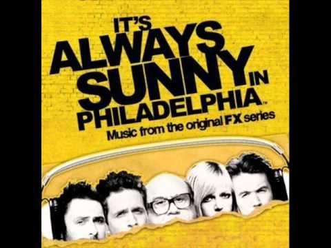 Heinz Kiessling - On Your Bike (It's Always Sunny in Philadelphia)