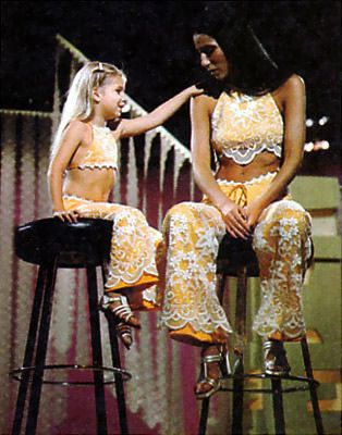 Cher Costumes From the 70s | in the '70s, which is still popular today.