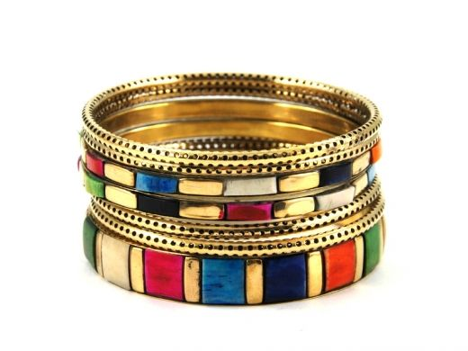 Bracelet from Morocco http://www.etnobazar.pl/search/ca:bizuteria-i-dodatki?limit=128
