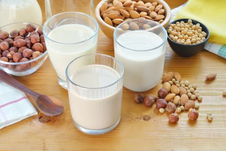 RASTLINNÉ MLIEKA - všeobecné rady a suroviny na výrobu (aj quinoa)