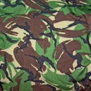 The Best Military Camouflage Patterns Anything