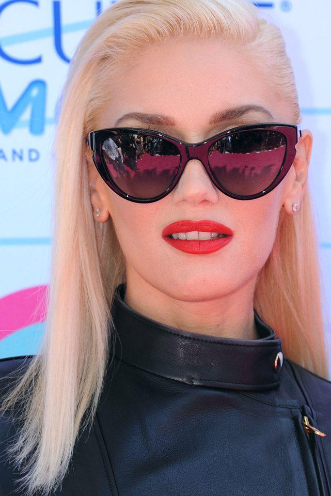 58 best Rocker Chicks!... Gwen Stefani Glasses