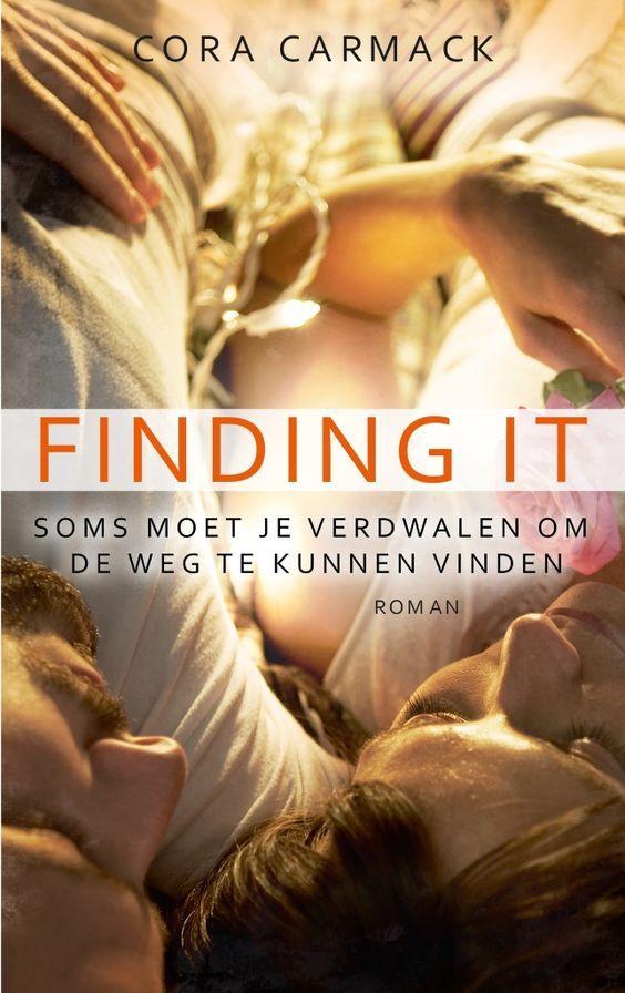 Finding it | Cora Carmack: 'Finding it' is het derde deel van een succesvolle trilogie van Cora Carmack. In de VS werden er meer dan een…