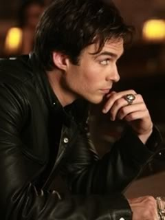 Why I love the vampire diaries