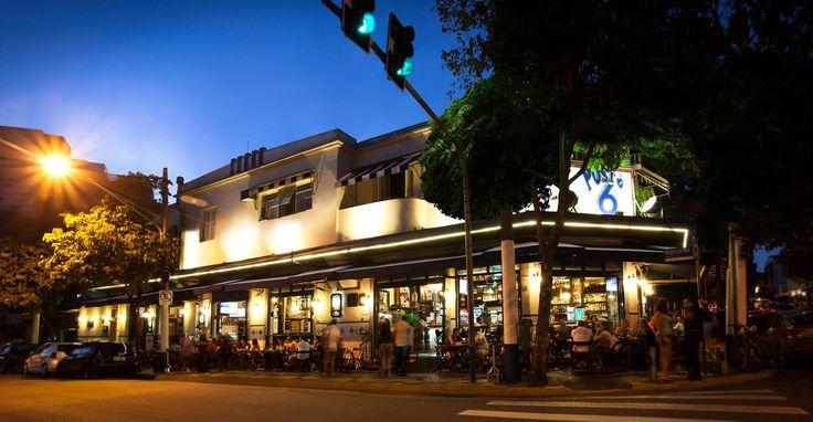 Os 21 melhores e mais badalados bares da Vila Madalena - ObaOba