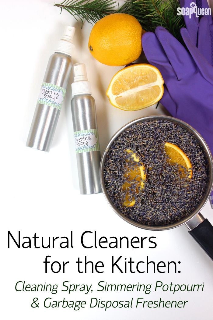 Learn how to make a natural cleaning spray, garbage disposal cleaner and simmering lavender potpourri in this post! As a bonus, a collection of ingredients commonly used for cleaning are 20% off now until January 29th with the code: 20PURE. Find the sale items here: http://bbshare.co/u