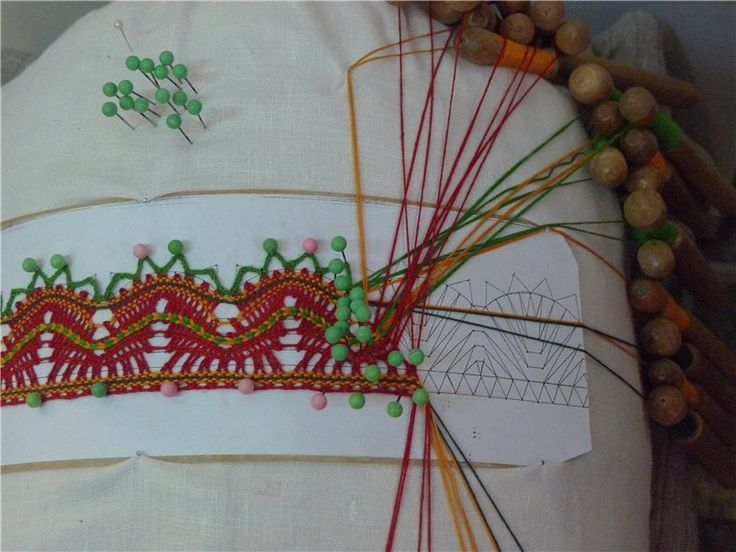 Russian Mikhaylov lace. #beauty #design #lace #Russian
