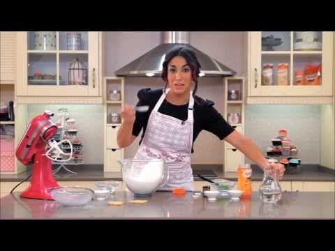 Cómo preparar unas sencillas galletas de Navidad - YouTube