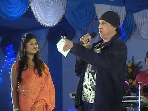 Kumar sanu ki mind blowing entry - YouTube