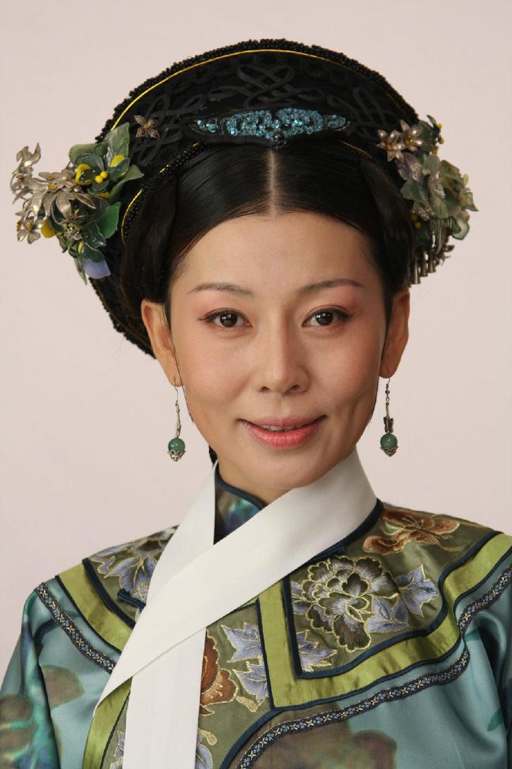 Qing dynasty clothing women