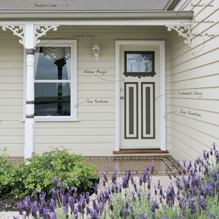 weatherboard homes - Google Search