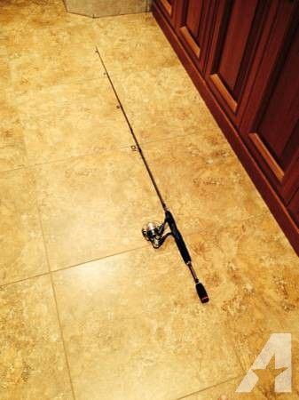 Quantum Snapshot 10 Fishing Pole - for Sale in Hudson Falls, New York Classified | AmericanListed.com