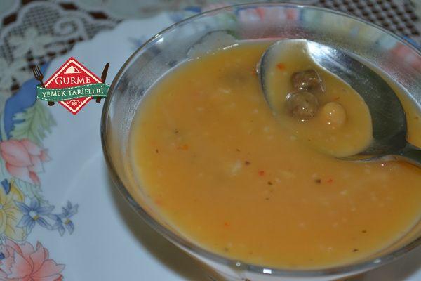 Köfteli Tarhana Çorbası  #corbatarifleri #tarhanacorbasi