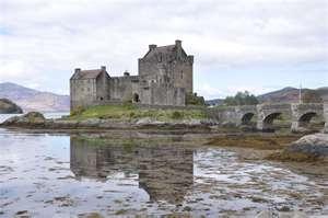 ScotlandBuckets Lists, Dreams Vacations, Skye Scotland, Scotland Scotland, Scotland Castles, Eilean Donan, Donan Castles, Isle Of Skye, Scottish Castles