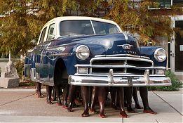 Rob Perrée: Ras en racisme in de Cubaanse kunst