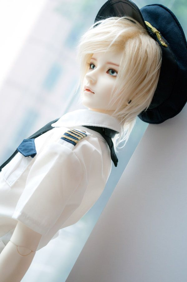 Police San