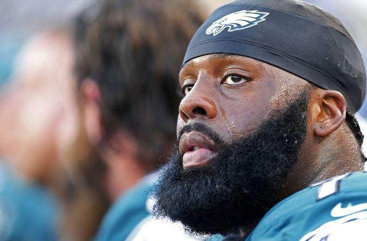 Philadelphia Eagles LT Jason Peters needs MRI, potential good news