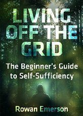 Essential Info for Building Off-Grid Houses, energy, geothermal energy, survival, renewable energy, alternative energy, sustainable living, off the grid, #renewableenergy #sustainablealternativeenergy