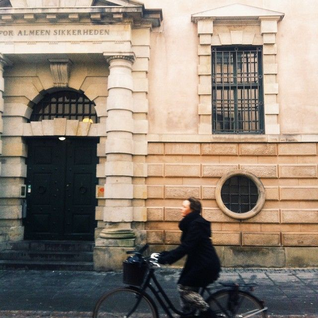 Guide to Copenhagen