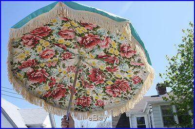17 Best Images About ★ Vintage Parasol ★ On Pinterest
