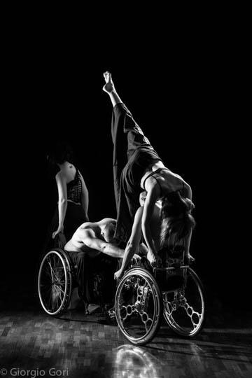 MADeIN dance company - photographer Giorgio Gori © 2012