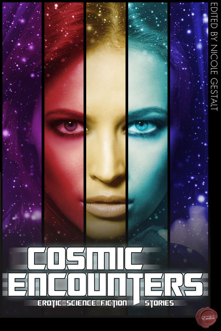 From across the universe these stories have come together to guide readers through a whole gambit of erotic pairings and interactions all with a science fiction twist. Be it mutated humans or aliens from far flung worlds there is something for everyone.