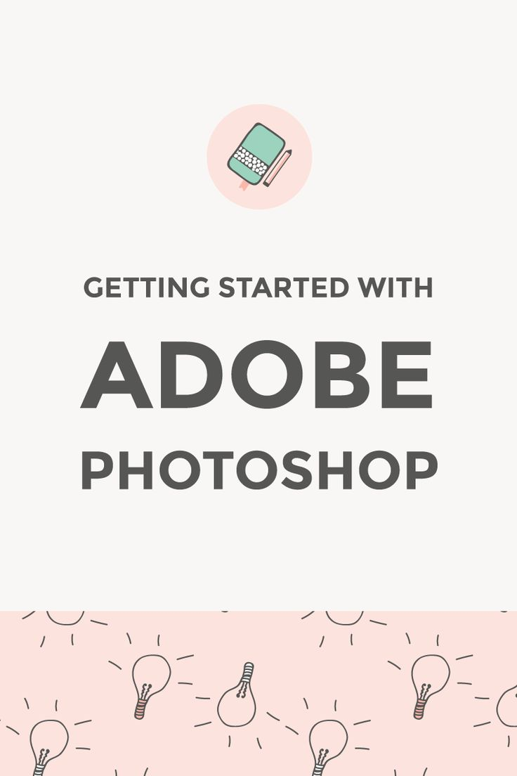 adobe photoshop how to use it