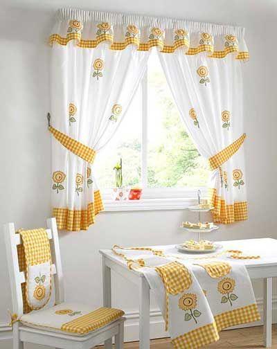 cortinas para cozinha cortinas