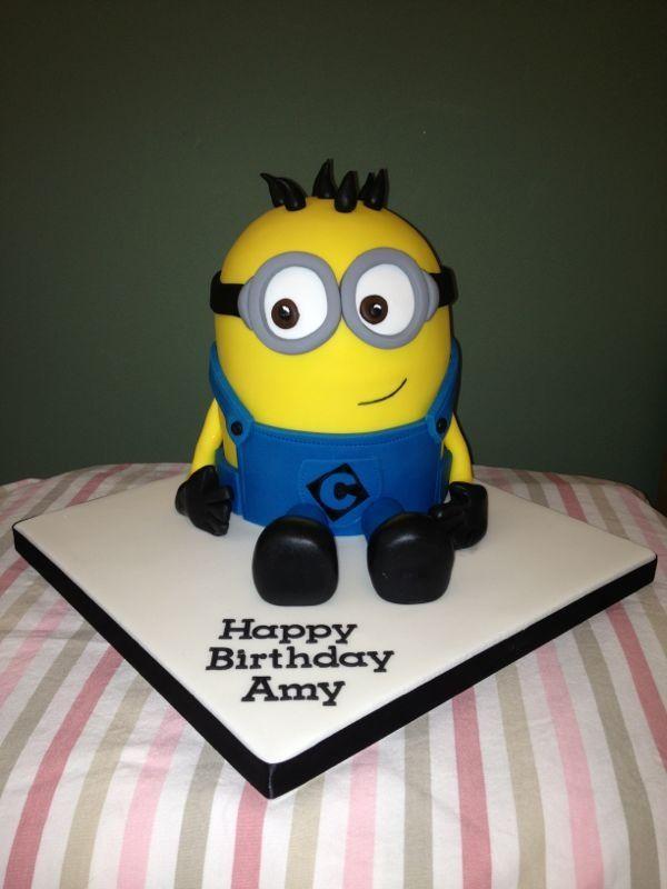 Personalised Birthday Cakes Beckenham