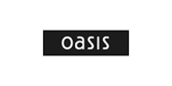 Oasis - Fri frakt med rabattkod Gäller till den 2017-04-02