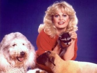 sally struthers | Sally Struthers and some co-stars