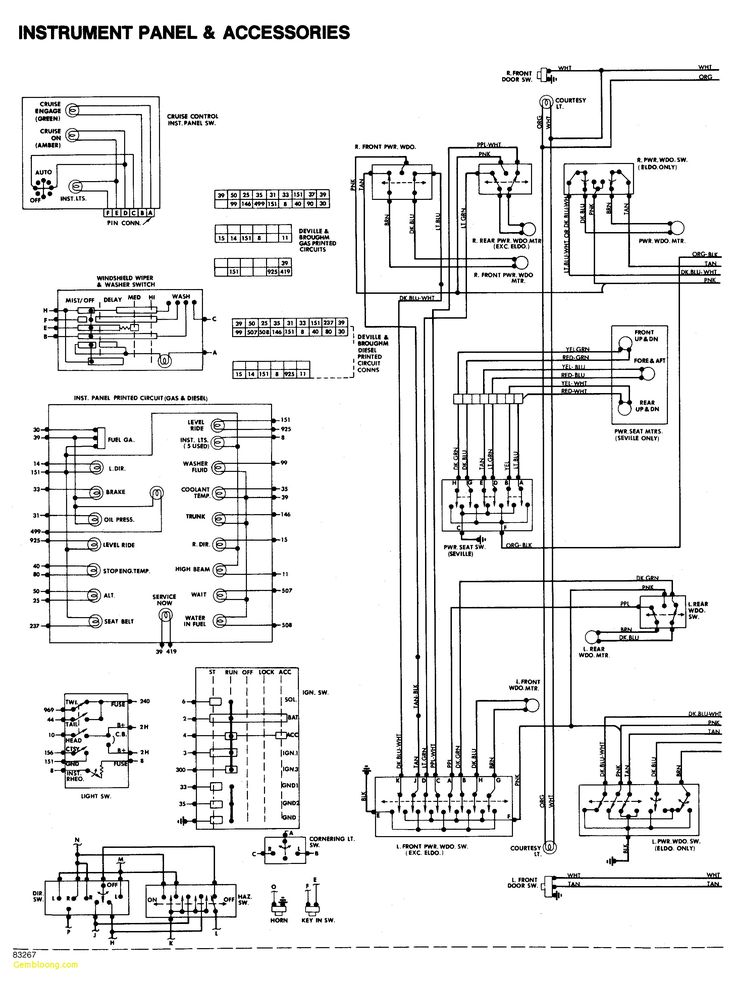 22 Stunning Free Vehicle Wiring Diagrams  Dengan Gambar