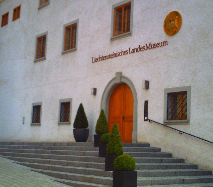 Triesen, Liechtenstein