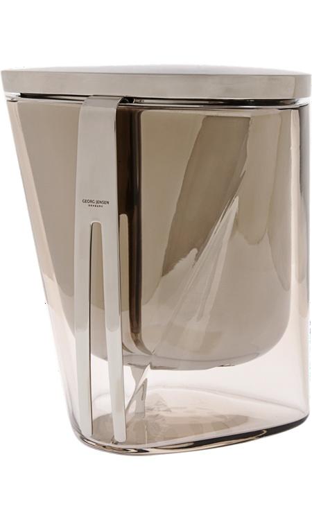 GEORG JENSEN  Cocktail Set Ice Bucket