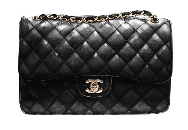Sacs de luxe les plus vendus : n°1, le sac Timeless de ChanelUn modèle matelassé créé par Karl Lagerfeld dans les années 1980.