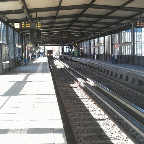 Berlin   Schöneberg. Nollendorfplatz