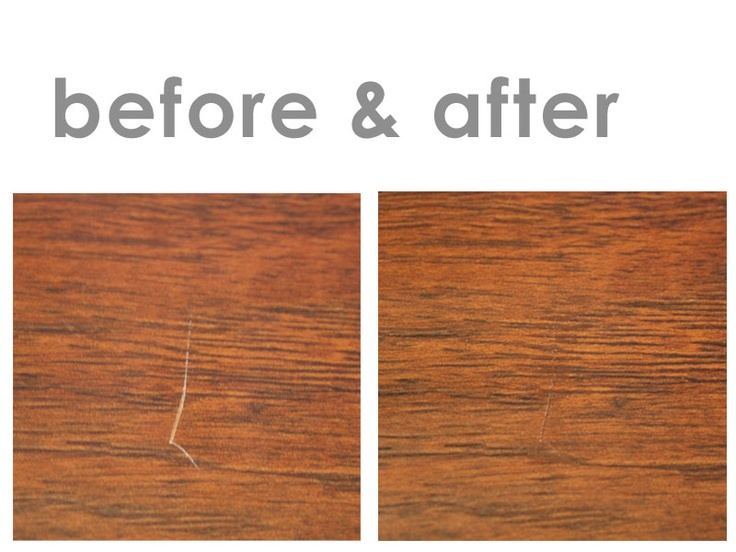 Pin On Laminate, How To Repair Scratches On Laminate Flooring