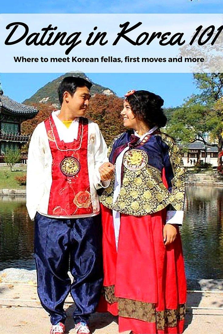 Dating in ulsan korea