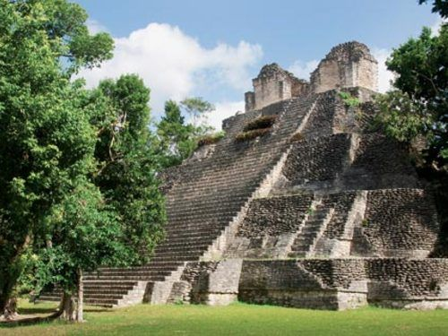 Costa Maya Kinichna Mayan Ruins Trip Reviews