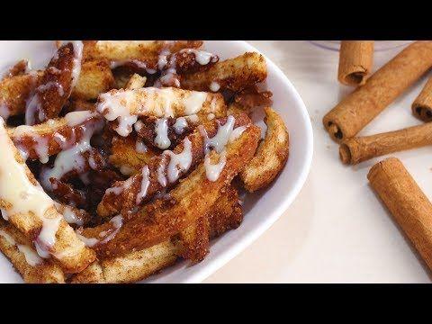 هذا الحلى من اطراف التوست Youtube Food Yummy Food Yummy
