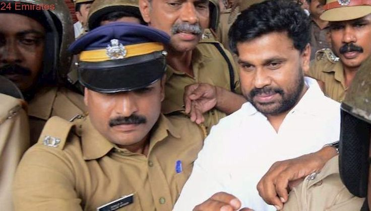 Finally, Malayalam actor Dileep gets conditional bail