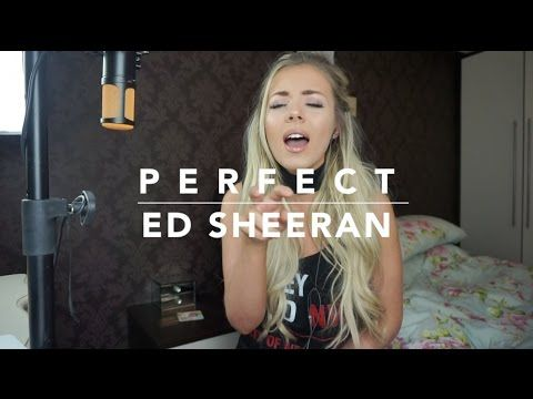 Ed Sheeran - Perfect | Cover - YouTube