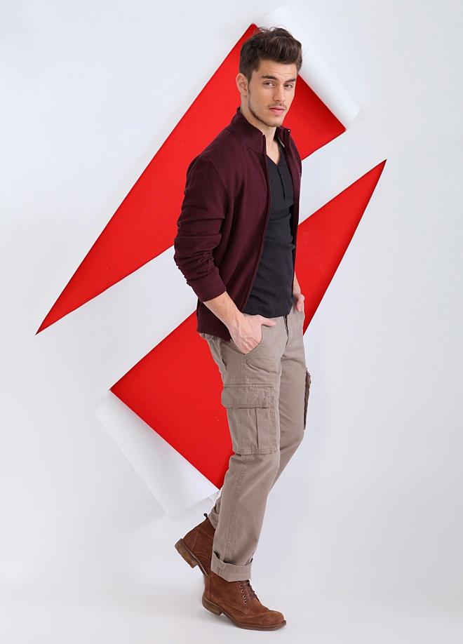 Ltb Dokuma pantolon Markafoni'de 99,50 TL yerine 59,99 TL! Satın almak için: http://www.markafoni.com/product/3328755/
