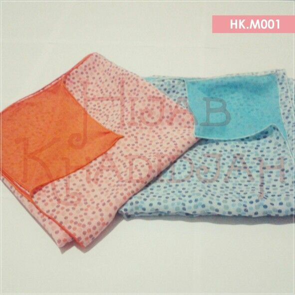 Khimar Motifashion  Avaiable: Orange Blue Lavender  BBM 74144999